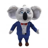 Sing Movie Buster Moon The Koala Bear Soft Toy