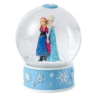 Sisterly Bond Anna & Elsa Waterball