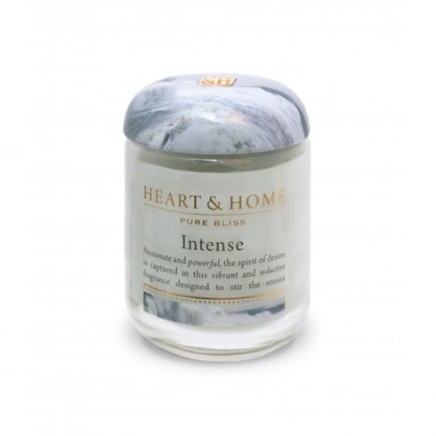 Heart & Home Small Jar Candle Intense