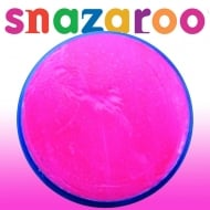 Snazaroo Classic Bright Pink Face Paint 18ml