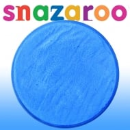 Snazaroo Classic Sky Blue Face Paint 18ml