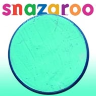 Snazaroo Classic Turquoise Face Paint 18ml