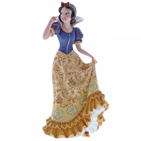 Disney Showcase Snow White Haute Couture Figurine