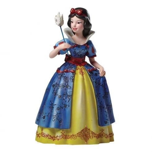 Disney Showcase Snow White Masquerade Figurine