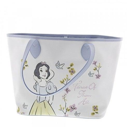 Disney Enchanting Collection Snow White Princess Tote Bag A29609