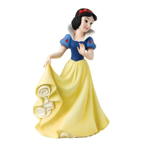 Disney Enchanting Collection Snow White Statement Figurine