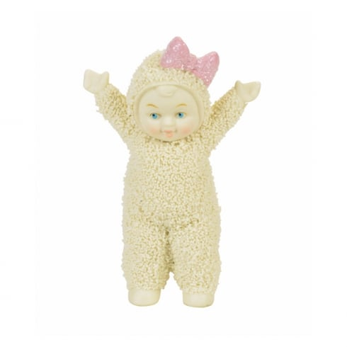 Department 56 Snowbabies Classics Collection XOXO Mini Figurine