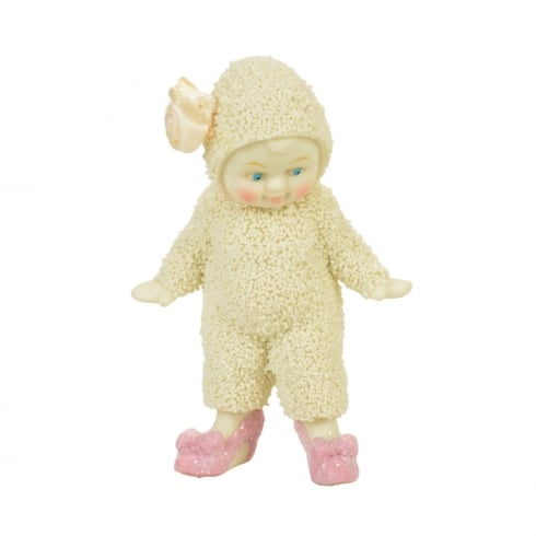 Department 56 Snowbabies Figurine Youre The Best