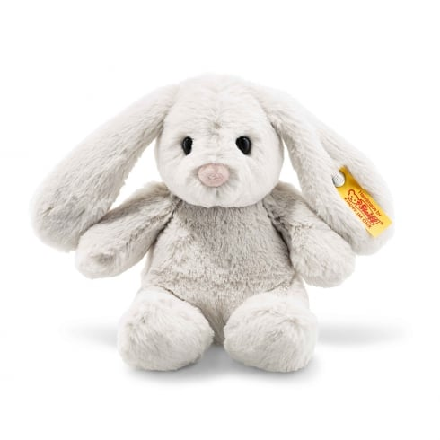 Steiff Soft Cuddly Friends 18cm Small Hoppie Rabbit