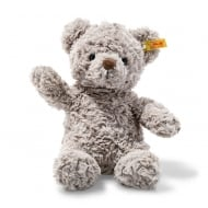 Soft Cuddly Friends 28cm Medium Honey Teddy Bear