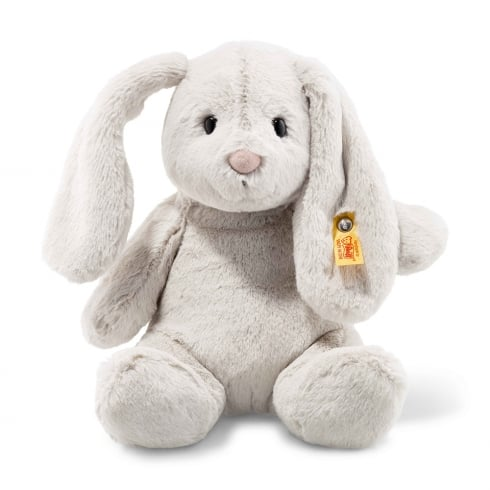 Steiff Soft Cuddly Friends 28cm Medium Hoppie Rabbit