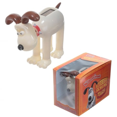 Solar Pals Solar Powered Gromit Desk Toy
