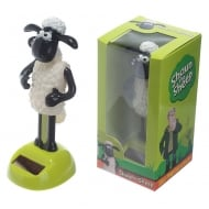 Solar Powered Shaun The Sheep Desk Toy