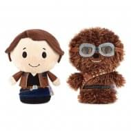 Solo: A Star Wars Story Han Solo and Chewbacca US Special Edition