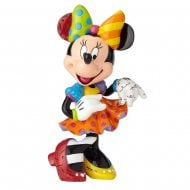 Special 90th Anniversary Minnie Figurine