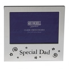 Special Dad 5 x 3.5 Photo Frame