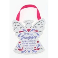 Special Daughter Hanging Plaque