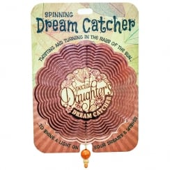 Special Daughters Spinning Dream Catcher