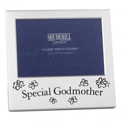 Special Godmother 5 x 3.5 Photo Frame