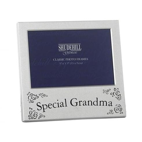Shudehill Giftware Special Grandma 5 x 3.5 Photo Frame