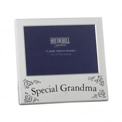 Special Grandma 5 x 3.5 Photo Frame