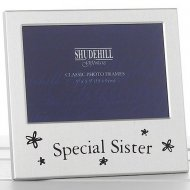 Special Sister 5 x 3.5 Photo Frame