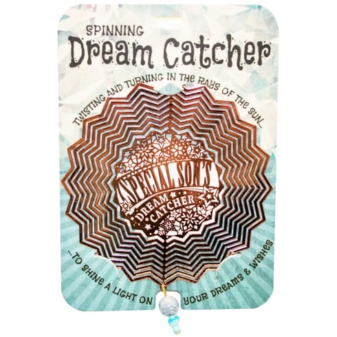 Spinning Dream Catcher Special Sons Spinning Dream Catcher