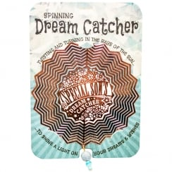 Special Sons Spinning Dream Catcher