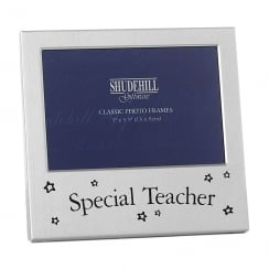 Special Teacher 5 x 3.5 Photo Frame