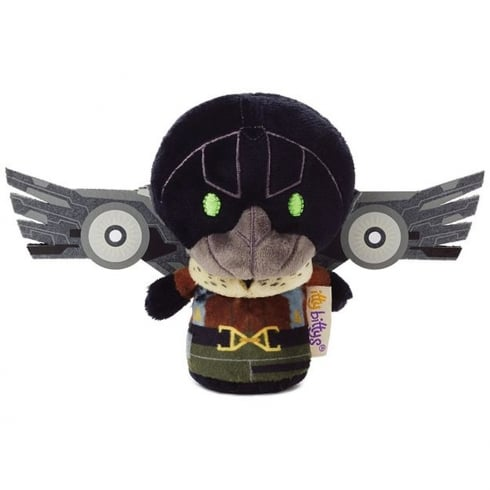 Hallmark Itty Bittys Spiderman Homecoming Vulture US Limited Edition