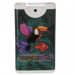 Spray Hand Sanitiser - Toucan Party