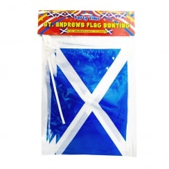 St. Andrews Flag Bunting