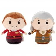 Star Trek II: Kirk and Khan Stuffed Animals Set of 2 US Limited Edition
