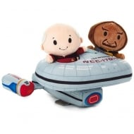 Star Trek - Picard and Worf on USS Enterprise US Edition