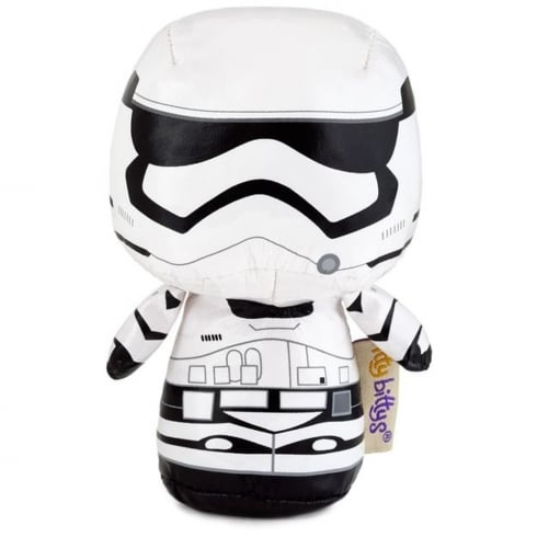 Hallmark Itty Bittys Star Wars First Order Stormtrooper US Edition