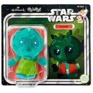 Star Wars - Greedo on Blister Card US Limited Edition