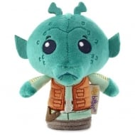 Star Wars Greedo US Edition
