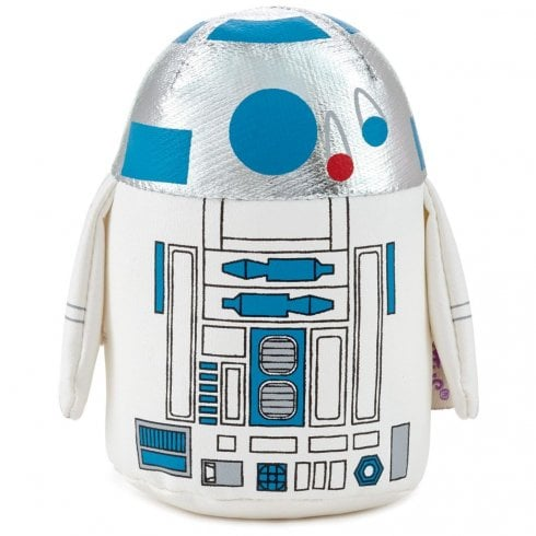 Hallmark Itty Bittys Star Wars R2-D2 Limited Edition in Blister Pack US Edition