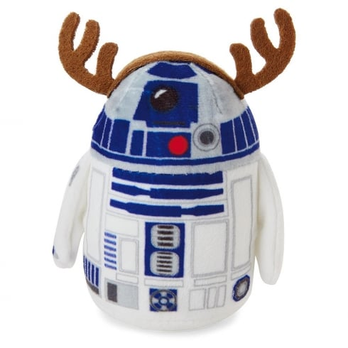 Hallmark Itty Bittys Star Wars R2D2 Christmas Holiday