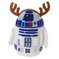 Star Wars R2D2 Christmas Holiday
