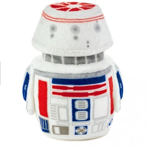 Hallmark Itty Bittys Star Wars R5-D4 US Edition