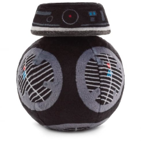 Star Wars The Last Jedi 1st Order BB9E unit US Edition