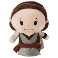 Star Wars - The Last Jedi - Rey US Edition