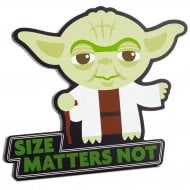 Star Wars Yoda Wall Decor