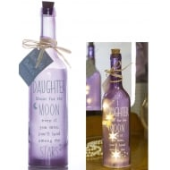 Starlight bottles Daughter