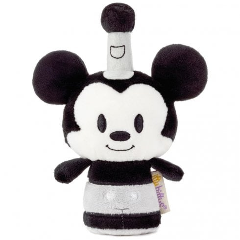 Hallmark Itty Bittys Steamboat Willie Mickey Mouse Limited Edition US Edition