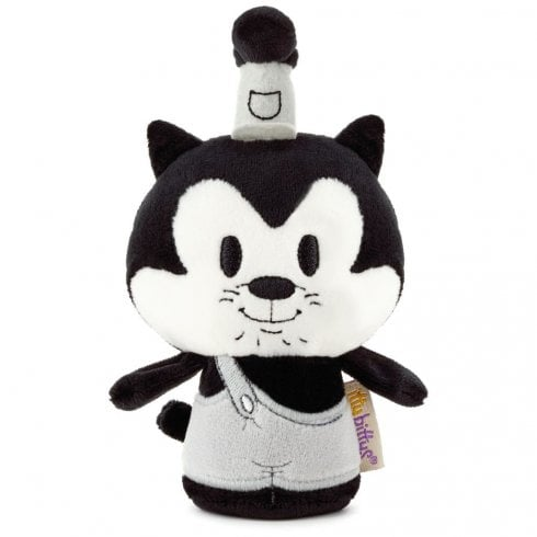 Hallmark Itty Bittys Steamboat Willie Pete Limited Edition US Edition