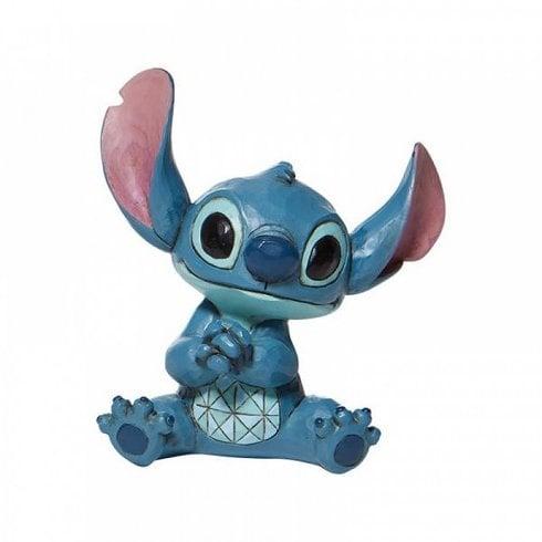 Disney Traditions Stitch Mini Figurine 6009002