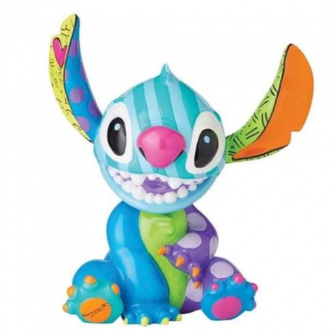 Disney By Britto Stitch Statement Figurine