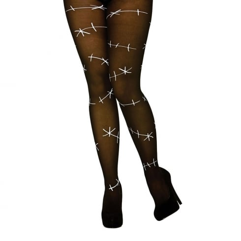 Wicked Costumes Stitched Up Tights